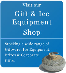 Gift & Ice Equipment Shop